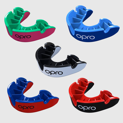 Opro Kids Shield Mouth Guard