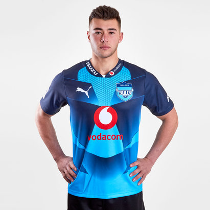 Puma Bulls 2019 Home Super Replica Shirt
