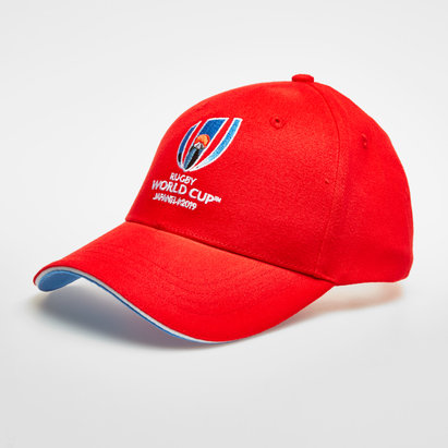 RWC 2019 Core Cap