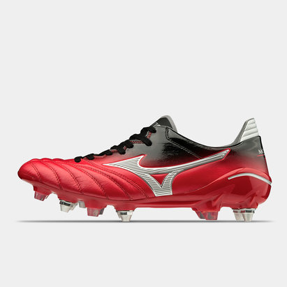 Mizuno Morelia Neo II Japan Mix SG Football Boots