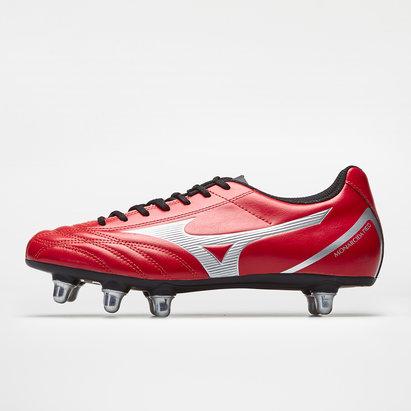 Mizuno Monarcida Neo Rugby Boots