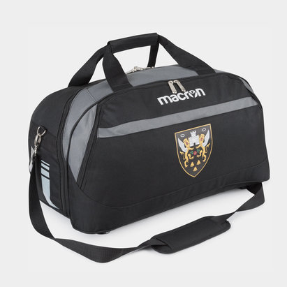 Macron Northampton Saints 2019/20 Match Day Rugby Holdall