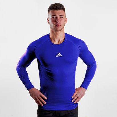 adidas Alphaskin Baselayer Mens