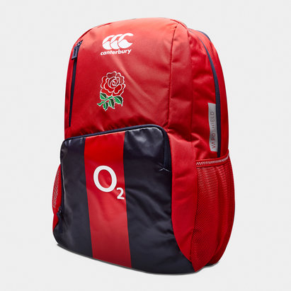 Canterbury England Rugby Backpack