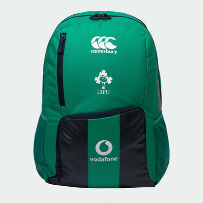 Canterbury Ireland IRFU  Backpack