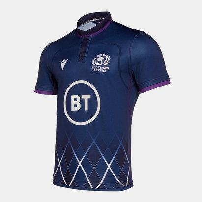 Macron 7s 2019 20 Replica Shirt