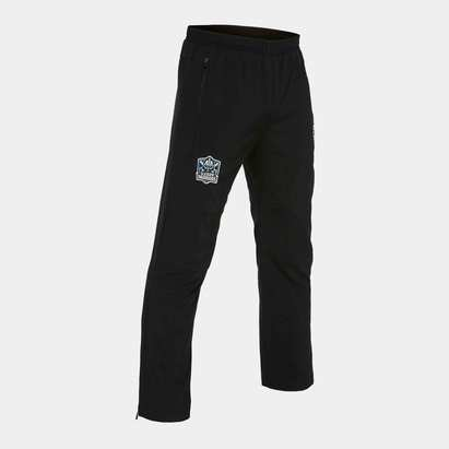 Macron Glasgow Warriors 2019/20 Training Pants