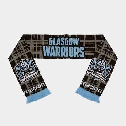 Macron Glasgow Warriors 2019/20 Supporters Scarf
