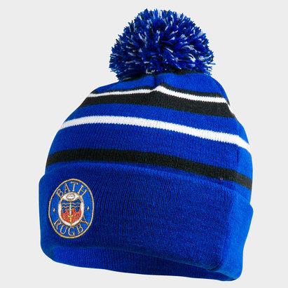 Canterbury Bath 2019/20 Bobble Hat