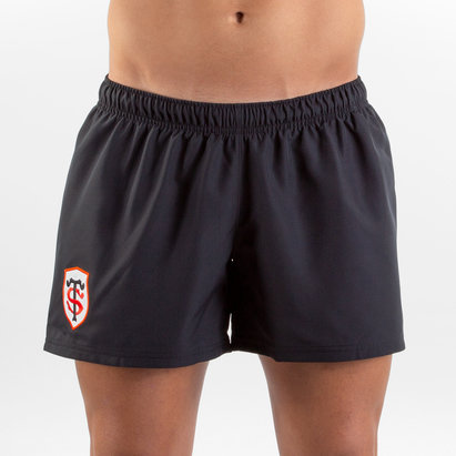 Nike Toulouse 2019/20 Home Shorts