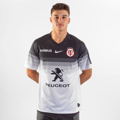 Nike Toulouse 2019/20 Alternate Replica Shirt