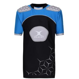 Gilbert Atomic V3 Base Layer Top Juniors