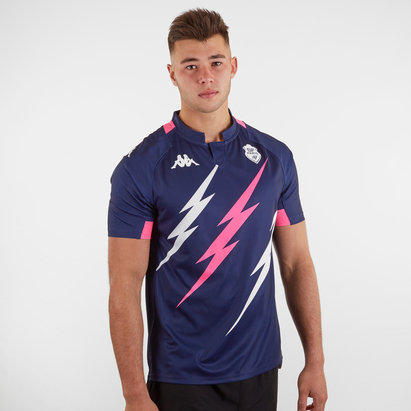 Kappa Camiseta Alternativa de Stade Francais 2019/2020