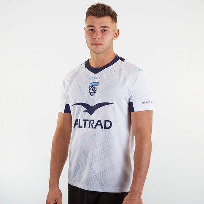 Kappa Camiseta Replica Alternativa de Montpellier 2019/20