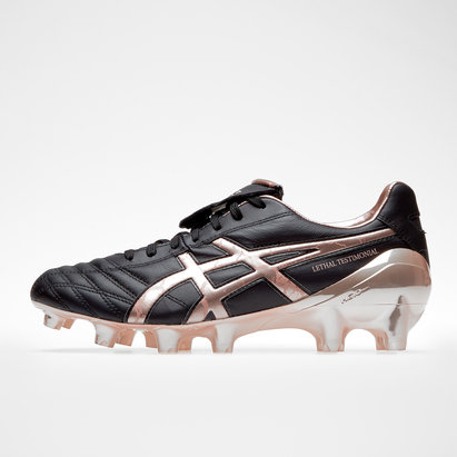 Asics Lethal Testimonial 4 IT FG Rugby Boots