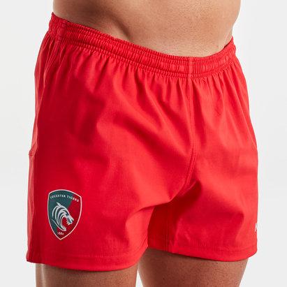 Kukri Leicester Tigers 2019/20 Alternate Shorts