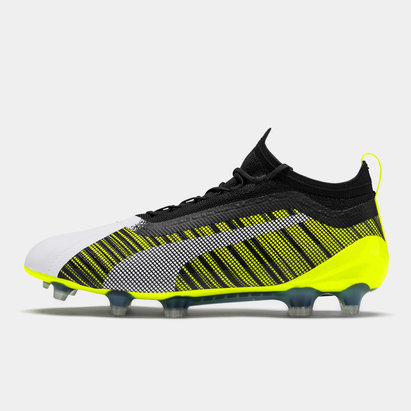 Puma One 5.1 FG AGMens Football Boots