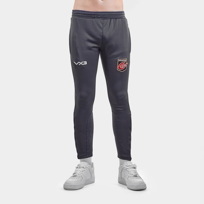 VX3 Dragons 2019/20 Kids Pro Skinny Rugby Pants