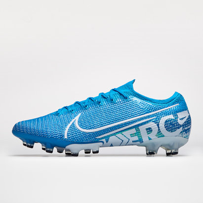 Nike Mercurial Vapor Elite Mens AG Football Boots