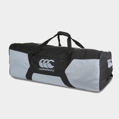 Canterbury Club Kit Bag