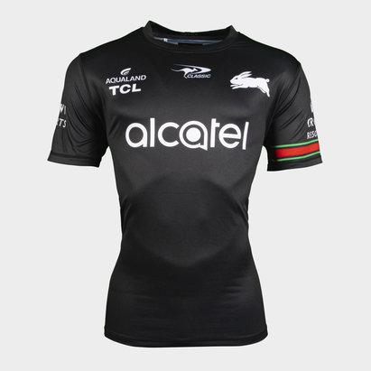 Classic Sportswear South Sydney Rabbitohs T Shirt Mens