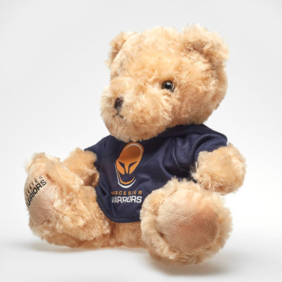 Worcester Warriors Stormy Bear