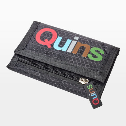 Harlequins Ripper Wallet