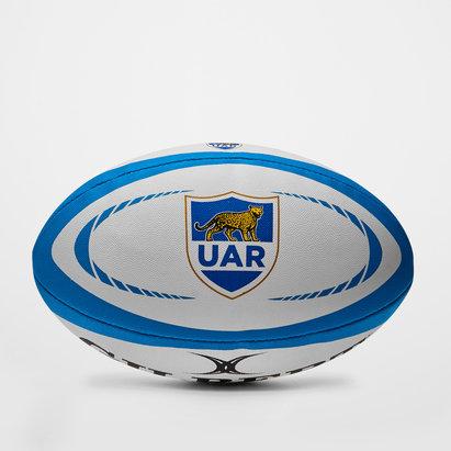 Gilbert Argentina Oficial Réplica - Balón de Rugby
