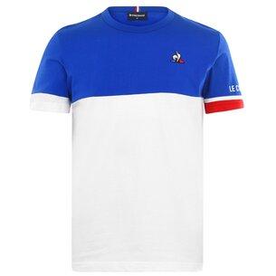 Le Coq Sportif Tri T Shirt