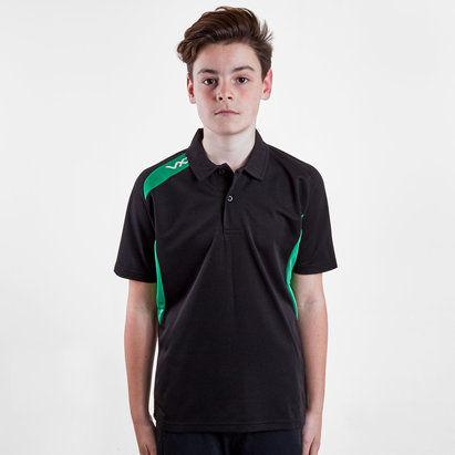 VX-3 Team Tech Camiseta Polo Para Niños