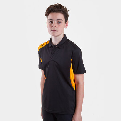 VX-3 Team Tech Polo para Niños