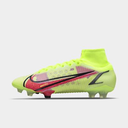 Nike Botas de Futbol Mercurial Superfly Elite DF FG