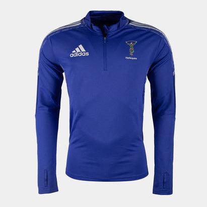 adidas Camiseta de Entrenamiento de los Harlequins 2021/2022