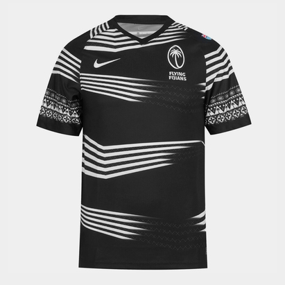 Nike Fiji 15's 21/22 Alternate Shirt Mens