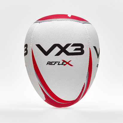 VX-3 VX3 Reflex Rebounder Rugby Training Ball