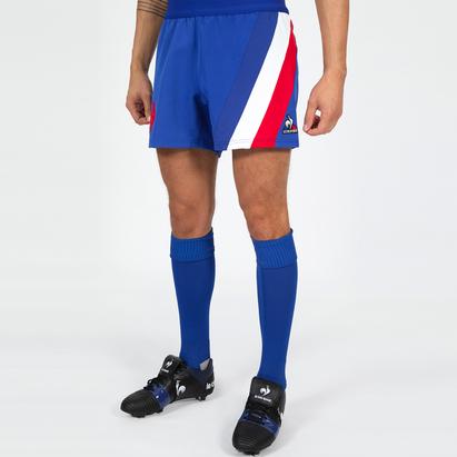 Le Coq Sportif France Home Short Men's 21/22