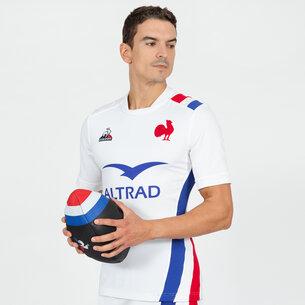 Le Coq Sportif France Alternate Shirt Men's 21/22