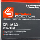 Shock Doctor Gel Max Rugby - Protector Bucal