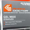 Shock Doctor Gel Max - Protector Bucal