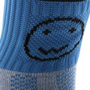Wackysox Blood Sweat & Beers Rugby Socks Blue
