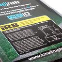 Lovell Rugby - Set de tacos 18mm