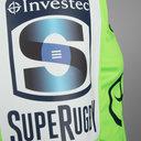 Highlanders 2018 Alternativa Super Rugby M/C - Camiseta