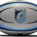 Cardiff Blues Réplica - Balón de Rugby