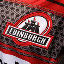 Edimburgo 2015/16 Home M/C Réplica - Camiseta de Rugby