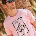 Camo Mens T shirt
