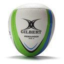 Rebounder Match Weight - Balón de Rugby Entrenamiento