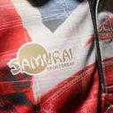 Spitfire Heritage Trust M/C - Camiseta de Rugby