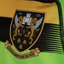 Northampton Saints 2017/18 Alternativa M/C Réplica - Camiseta de Rugby