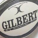 Barbarians Oficial Réplica - Mini Balón de Rugby