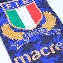 Italia 2017/18 Seguidores Rugby - Bufanda